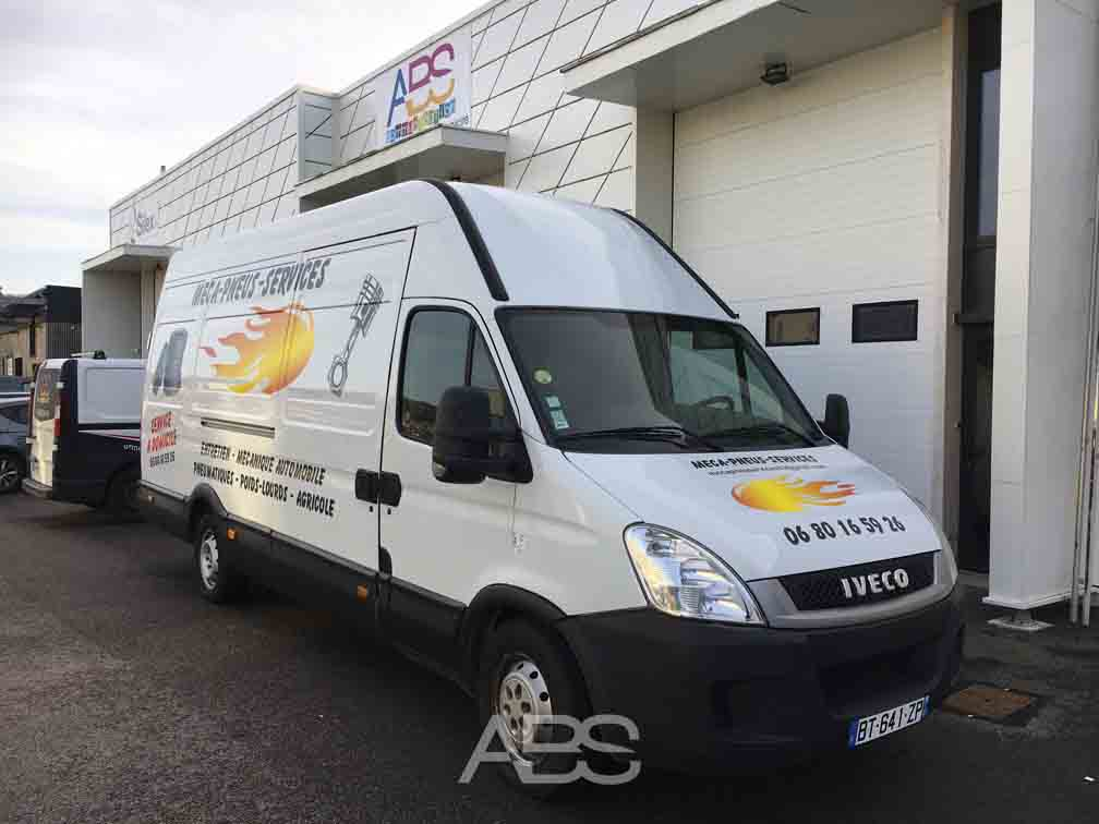 abs communication flocage vehicule charlieu 20191216